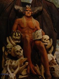 Diavolo e dio nell'esperienza psicoanalitica