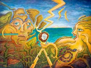 Il sogno è il linguaggio e la via per l'inconscio