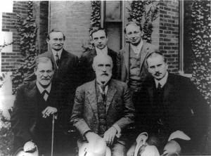 la psicoanalisi, Freud